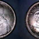 1967 Vatican City 500 Lire World Silver Coin - Catholic Church Italy