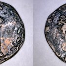 c.1600 Italian States Papal States 1 Quattrino World Coin Type II - Clement VIII