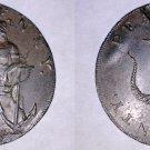 1794 Great Britain England Halfpenny Conder Token