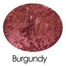Burgundy All Purpose Mineral Powder Sample