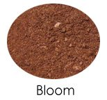 Bloom Radiance Mineral Blush Sample Baggie