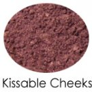 Kissable Cheeks Semi-Matte Mineral Blush Sample Baggie