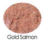 Gold Salmon All Purpose Mineral Powder Sample