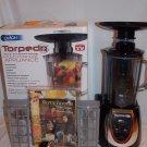 Topedo Blender (H101Blk)