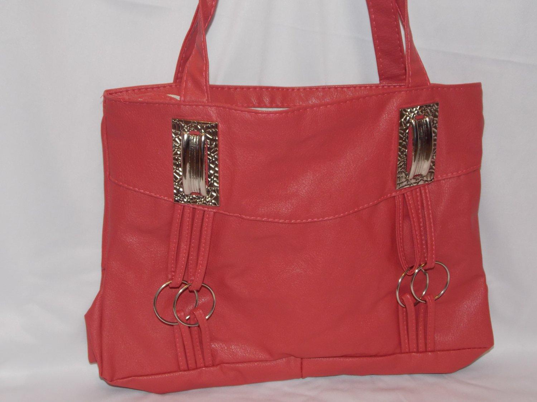Pink Chun Handbag (H108PK)