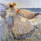 Summer Sunlight, 1892 - 24x18 IN Poster