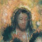 Head of Christ, 1895 - Poster (24x32IN)