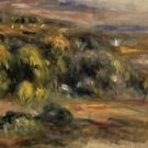 Landscape (sketch), 1908-12 - 30x40 IN Canvas