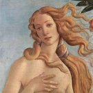 Birth of Venus Detail 3 by Botticelli - 24x18 IN Poster