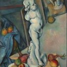 Still Life with Plaster Cupid, 1894 - 24x32 IN Canvas