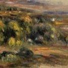 Landscape (sketch), 1908-12 - A3 Poster