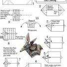 Vinteja charts of - Dollar Armadillo - A3 Paper Print