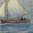 Four Seasons 2 - Summer - 30x40 IN Canvas
