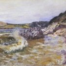 Lady's Cove, 1897 - 24x32 IN Canvas