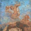 Apollo's Chariot, 1909 - 24x32 IN Canvas