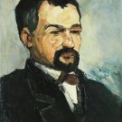 Portrait of the Artist's Uncle, 1866 - Poster (24x32IN)