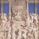Solomon and the Queen of Sheba. c.1534-35 - 24x18 IN Canvas