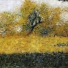 Edge of Wood, Springtime 1882-3 - Poster (24x32IN)