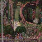 Jan Toorop - The New Generation - 24x18IN Paper Print