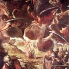 The Ascension 2 by Tintoretto - Poster (24x32IN)