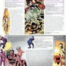 Vinteja charts of - DCE-148-  - A3 Paper Print