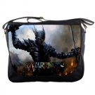Warriors Messenger Bag #81387736