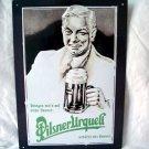 Urquell Beer Advertisement, #2