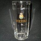 Veltins German Beer Krug, Set of 2