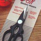 Kitchen Shears  Multi purpose  CTDCSC4C