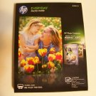 HP Genuine Photo Paper 5x7 Glossy CH097A  60 Sheets/pkg