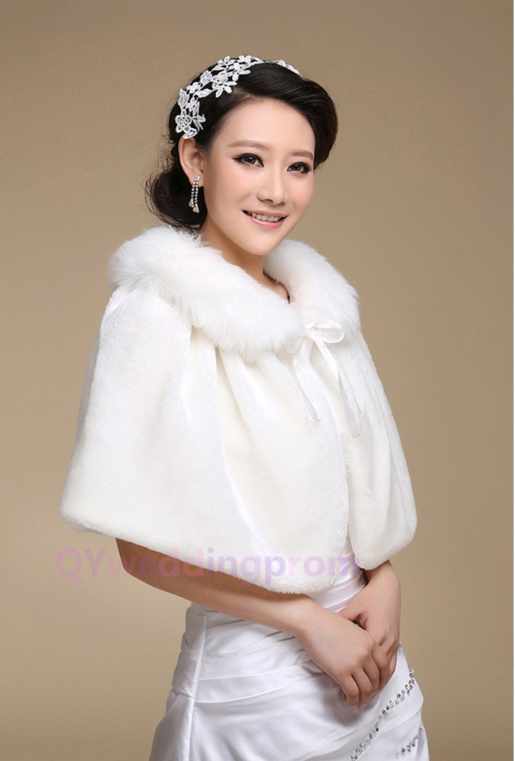 Long-haired bride wool shawls cloak shawl wedding shawl warm winter wool shawls