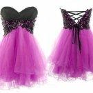 short paragraph cocktail prom dresses, prom dresses show