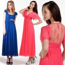 2015 Nes women gowns homecoming dress fashion long prom dress
