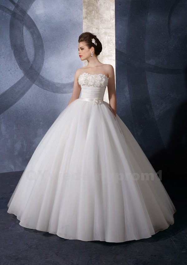 New Wedding Dress Sweetheart Backless Bridal Dress Fashion Cheap White Long Wedding Dresses