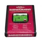 Barnstorming (Atari 2600, 1982) Video Game by Activision