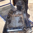 1979-1993 Ford Mustang RH Side (passenger) Most Complete Floor Pan