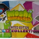 Moshi Monster Limited Edition 8 Rox Moshilings ROX Collection 2