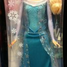 Disney FROZEN Elsa of Arendelle 12 inch Doll Figrue