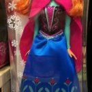 Disney FROZEN Anna of Arendelle 12 inch Doll Figrue