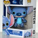 Funko Pop Disney Stitch Bobble Head Figure 12