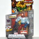 Marvel Universe Legends Wrecking Crew 6 Inch Figure