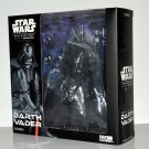 Star Wars Kaiyodo Revoltech 001 Darth Vader Action Figure