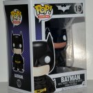 Funko POP DC Dark Knight Vinyl Batman Figure 19