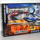 Silverlit RC Remote Control Heli Splash Helicopter