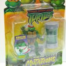 TMNT Mutation Raphael Plus Ooze
