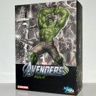 Dragon Marvel Avengers Hulk 1/9 Scale Figure In Stock