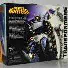 Hasbro SDCC 2013 Exclusive Transformers Prime Beast Hunters Shockwave Lab