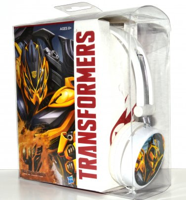 Hasbro Transformers Hasbro AOE Bumblebee Headphone