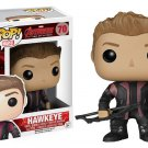 Funko Pop Avengers Hawkeye Bobble Head Figure #70