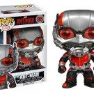 Funko Pop Ant-Man Bobble Head Figure #85